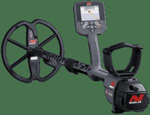 metalldetektor ctx 3030