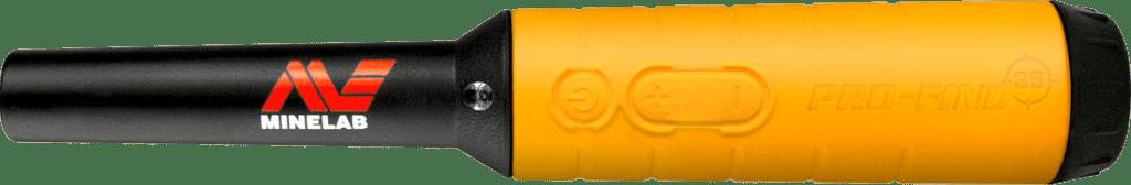Pinpointer MINELAB PRO-FIND 35